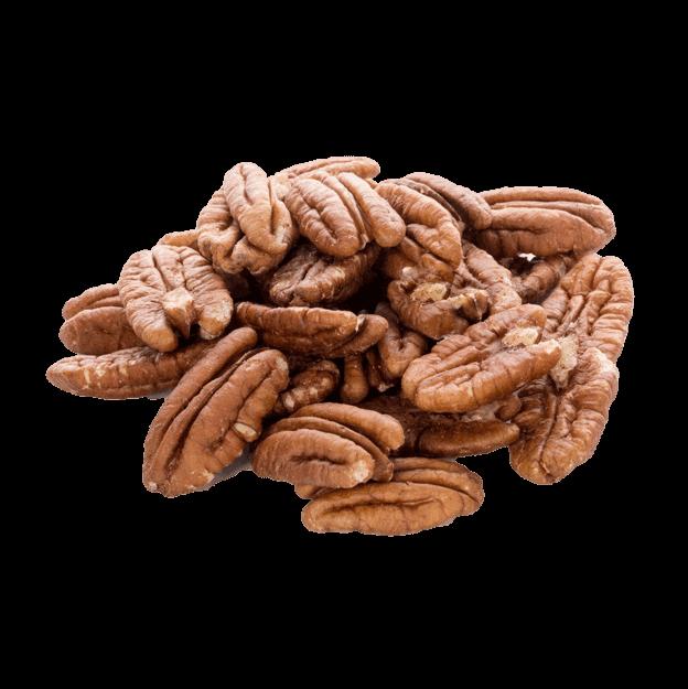 פקאן טבעי קלוף קילו
