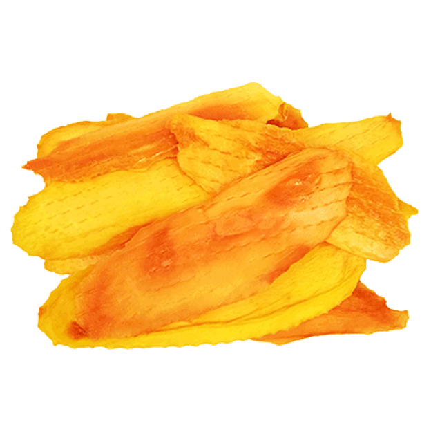 מנגו מיובש טבעי