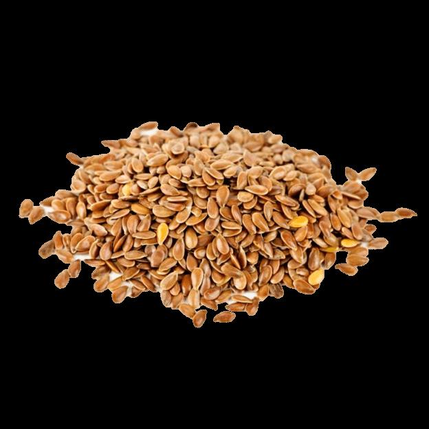 זרעי פשתן